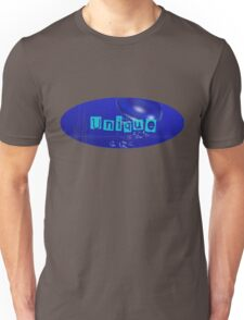 Unique Underwater Unisex T-Shirt