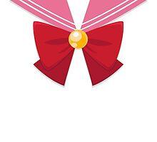 Bishoujo Senshi Sailor Moon - Sailor Chibi Moon by KONPEITO MADE