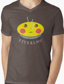 Piekachu! Mens V-Neck T-Shirt