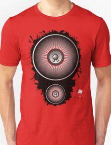 Bass Body, Boom Body!!! T-Shirt
