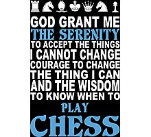 Funny Chess Tshirts, Mobile Covers and Posters Photographic Print