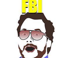 Burt Macklin FBI! by Jakob MacDonald
