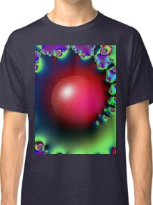 The Red Bubble T Shirt Classic T-Shirt