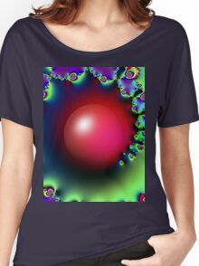 The Red Bubble T Shirt Women's Relaxed Fit T-Shirt