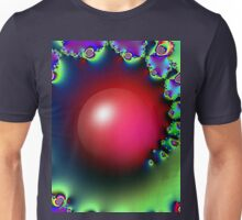 The Red Bubble T Shirt Unisex T-Shirt