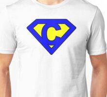 C letter Unisex T-Shirt