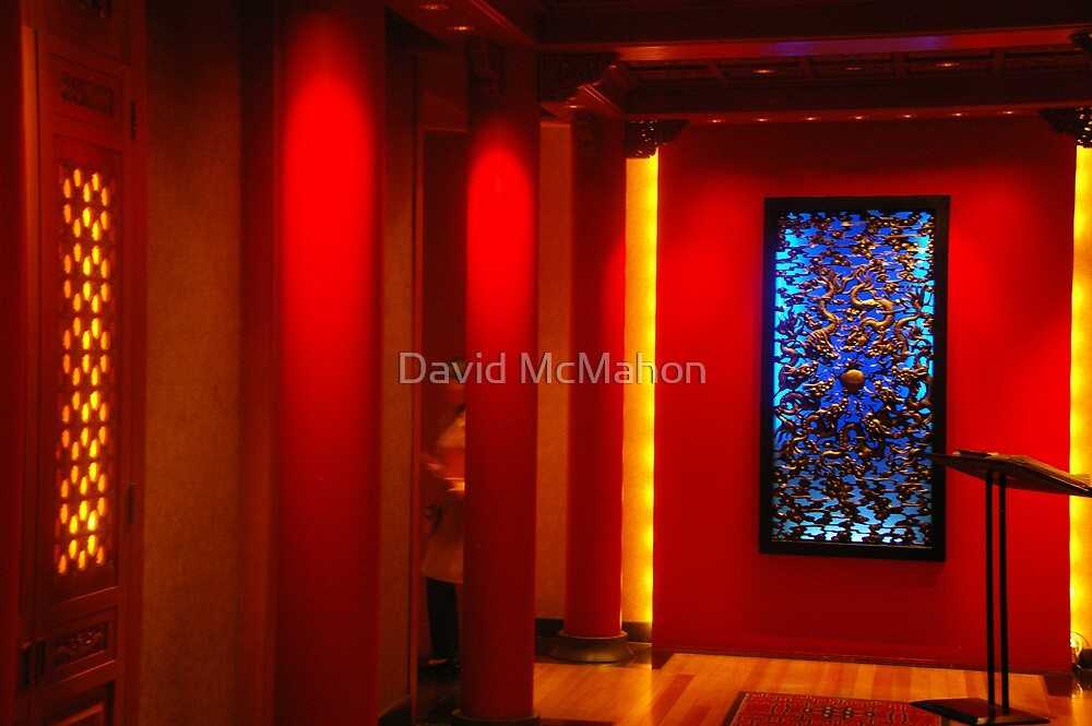 Malaysia - An Appetite For Colour by David McMahon