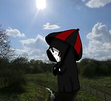 Weirdo In the Park by tiffato3