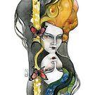 The Zodiac Series: Gemini by Patricia Ariel