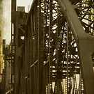 Rock Island Bridge by Catherine Mardix