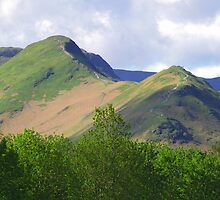 Catbells by WatscapePhoto
