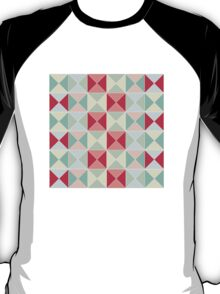 Geometric Pattern 1 T-Shirt
