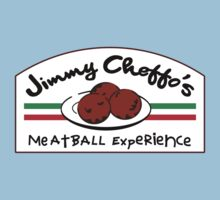 Jimmy Cheffo's Meatball Experience Kids Clothes