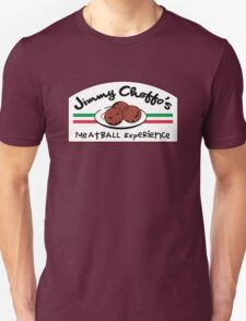 Jimmy Cheffo's Meatball Experience T-Shirt
