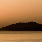 Sunset in Capri 2 by Antonio Zarli