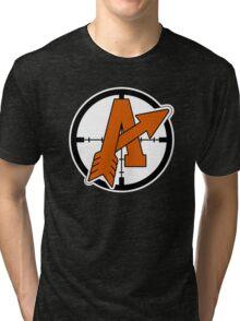 Orangetown Assassins Tri-blend T-Shirt