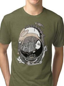 The Witching Hour Tri-blend T-Shirt
