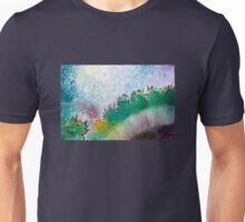 Among hills Unisex T-Shirt