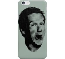 A Great Loss. iPhone Case/Skin