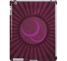 The Scarlet Witch iPad Case/Skin