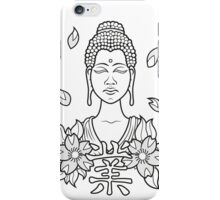 Karma issues iPhone Case/Skin