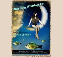 Big Sky Fishing Co. Unisex T-Shirt