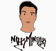 Norm Ender T-Rap MC Unisex T-Shirt