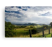 Gloucester Overview Metal Print