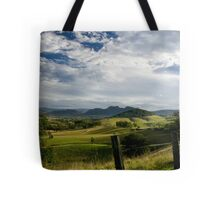 Gloucester Overview Tote Bag
