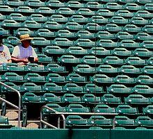 Where's the Crowd? by Buckwhite