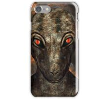 ET - 18 iPhone Case/Skin