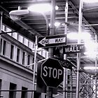 Wall Street by lroof