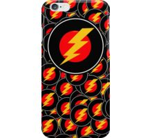 Awesome Lightning Bolt - Cool Case phone and laptop iPhone Case/Skin