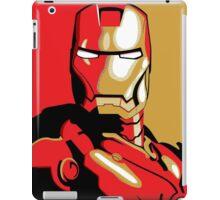 iron man iPad Case/Skin
