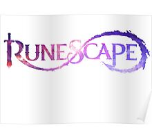 Runescape Rs3 07 MMO Poster