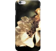 Dreaming Still iPhone Case/Skin