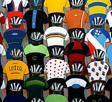 Maillots 2015 by Andy Farr