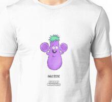 Awbergeniee Unisex T-Shirt