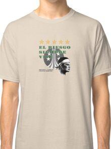 Pvt. Vasquez Classic T-Shirt