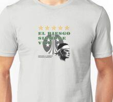 Pvt. Vasquez Unisex T-Shirt