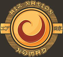 Air Nation Nomad by Beka Designs