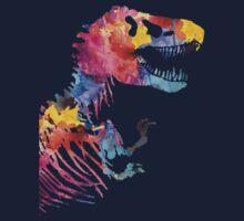Funkosaurus Rex Kids Tee