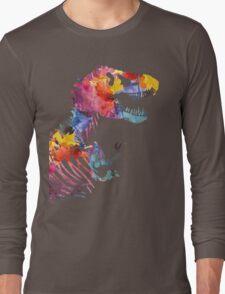 Funkosaurus Rex Long Sleeve T-Shirt
