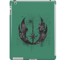 Jedi Order Graffiti iPad Case/Skin