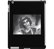 Abby Hoffman iPad Case/Skin