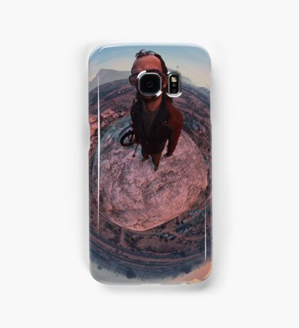 Trevor Phillips Yo Samsung Galaxy Case/Skin