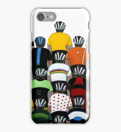 Maillots 2015 Shirt iPhone Case/Skin