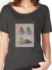 CONVERSE VI Women's Relaxed Fit T-Shirt