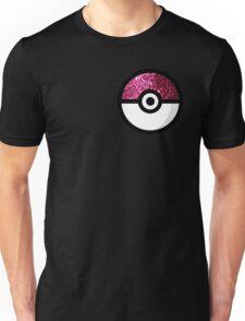 Glitter Pokemon Unisex T-Shirt