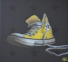 CONVERSE XI by RosaFedele